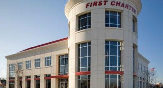First Charter Bank